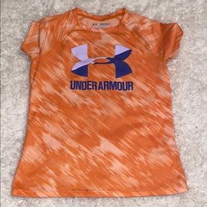 Under Armour Dri-fit top